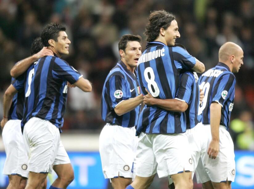 Inter Milan v Napoli