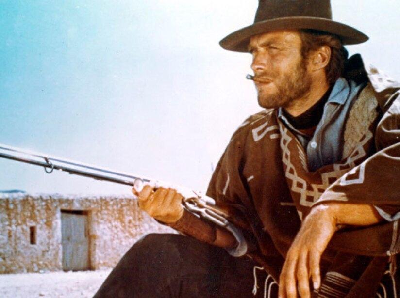 Clint Eastwood interpretaría a un Batman ya jubilado en The Dark Knight Returns, pero esto no ha visto la luz.