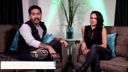 Potro y Gigi Alarcón actúan casting porno