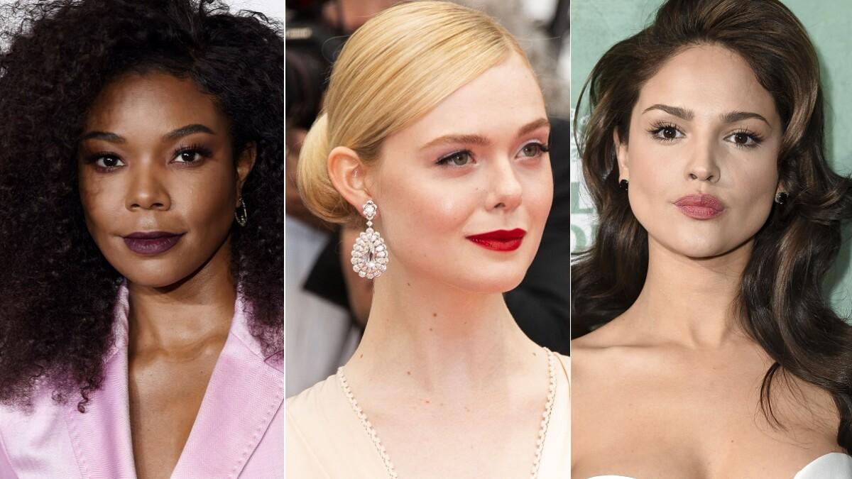 ¿Qué color de labial te favorece según tu piel? en 2019