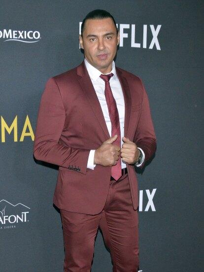 Víctor Manuel Reséndez Nuncio, mejor conocido como Latin Lover, es un luchador profesional y actor mexicano de 51 años.