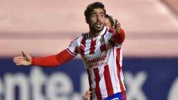 "Briseño asegura que a Chivas ""no le vale madre"", pero falta actitud"