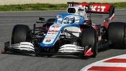Crisis económica por coronavirus afecta a la Fórmula Uno