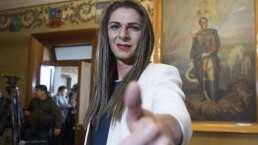 Ana Guevara niega acusaciones de extorsión y secuestro
