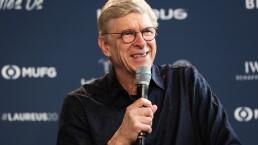 Wenger quiere Mundial cada dos años alternado con Euro