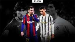 CR7 y Messi quedan fuera de cuartos por primera vez en 16 años