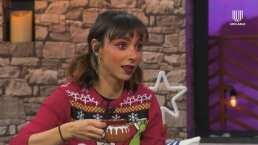 Natalia Téllez contó que por muchos años dejó de festejar la Navidad, tras la muerte de su madre