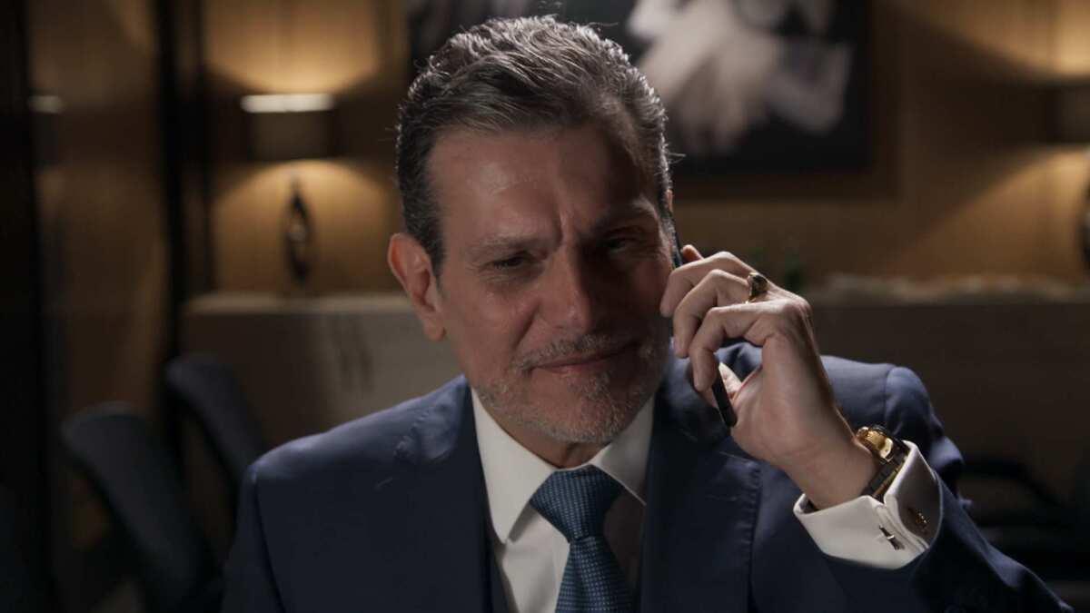 ¿Te perdiste la participación Alonso Vega, de 'Por amar sin ley', en 'Médicos'? Revívela AQUÍ. - Las Estrellas TV