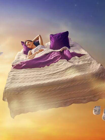 Existe la creencia universal de que los sueños predicen nuestro futuro, por eso es importante recordarlos para entenderlos e interpretarlos