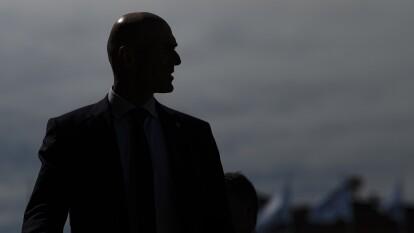 En 284 días sin Zidane, el Real Madrid tuvo una fiesta de entrenadores y malos resultados.