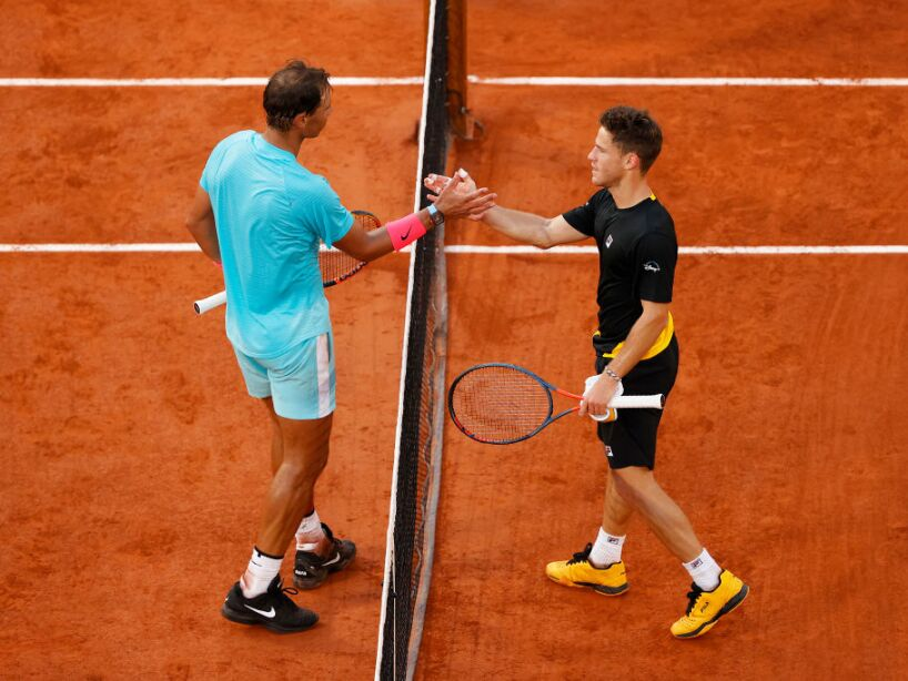 2020 French Open - Day Thirteen