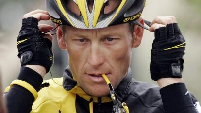Lance Armstrong pasó a ser del gran atleta al más grande mentiroso | Ganó siete veces el Tour de Francia y perdió sus títulos al descubrirse su programa de dopaje.