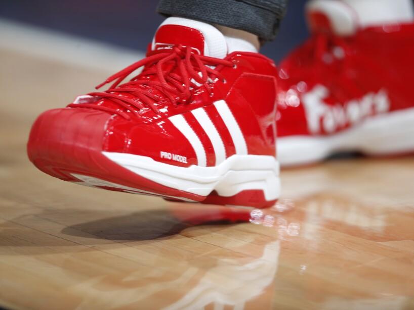 Germany Adidas Rescue Loan