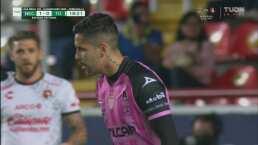 ¡Le sacó pintura! Cabrera congela a Orozco y por poco cae el 2-0