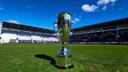 Ya están las fechas de 8avos de Final de Liga de Campeones de la Concacaf