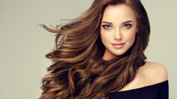 ¿Qué significa energéticamente el color de tu cabello? Entérate según el Feng shui