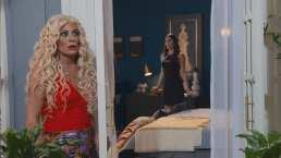 Lo más tétrico de 'Pamela', el personaje de Eva Cedeño en 'Mi querida herencia'