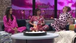 Con o sin pijama, las Netas Divinas confiesan cómo prefieren dormir