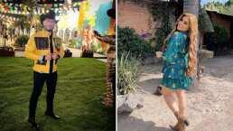 Gomita y Pancho Uresti se reúnen y protagonizan divertido baile