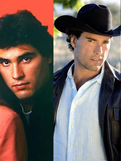 Con motivo del estreno de la tercera temporada de 'Sin miedo a la verdad', recordamos algunas de las telenovelas más relevantes de la carrera de Eduardo Yáñez.