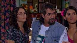 """C5: """"Esta casa es de la familia Menchaca"""""""