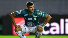 Sin Montes y cuatro más, León enfrentará al América