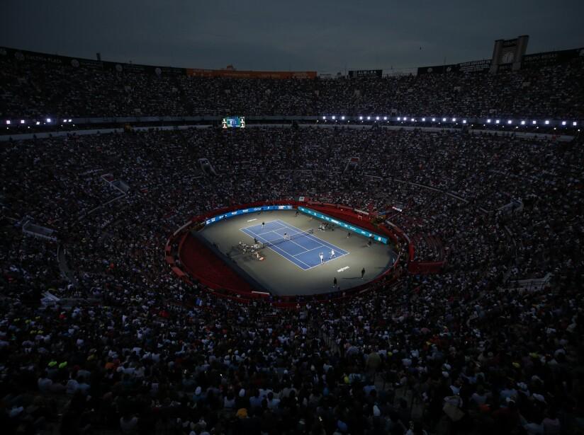 Mexico Tennis
