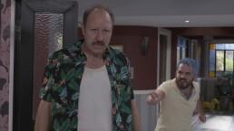 Estas fueron las bromas más pesadas entre José Eduardo Derbez, Faisy y el resto del elenco en 'Renta congelada 3'