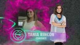 """Tania Rincón te invita a estar muy al pendiente del estreno de """"Guerreros 2020"""""""