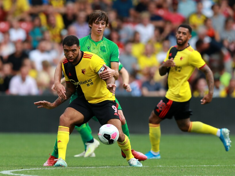 Watford v Real Sociedad - Pre-Season Friendly