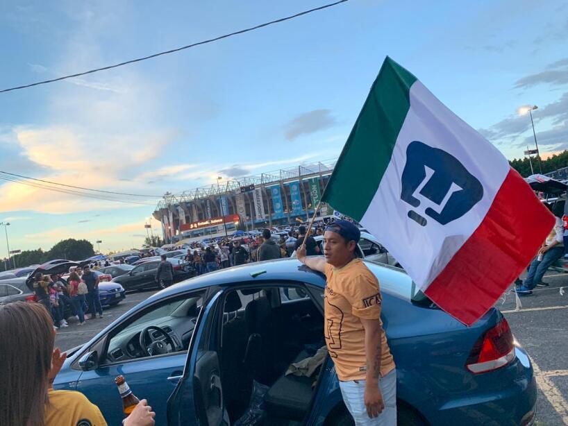 El color América vs Pumas, 15.jpeg