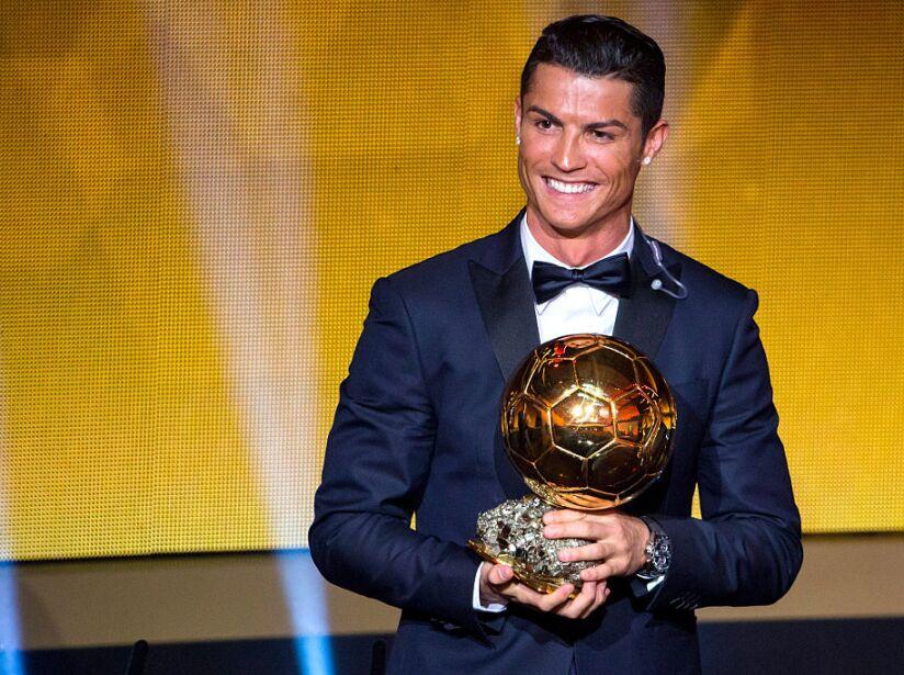 FIFA Ballon d'Or Gala 2014