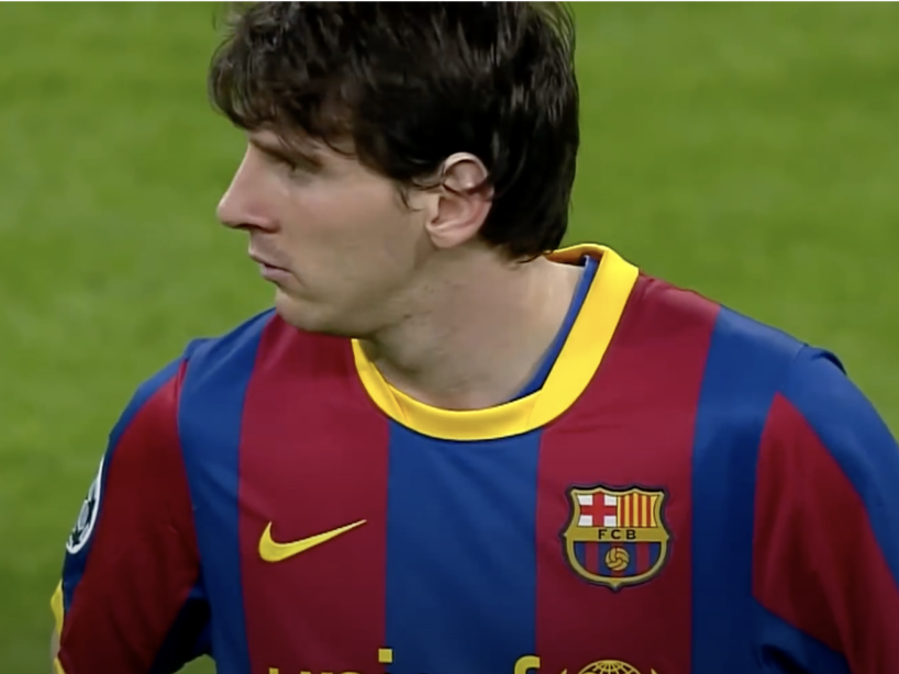 R. Madrid vs Barcelona, UCL 2011, 9.png