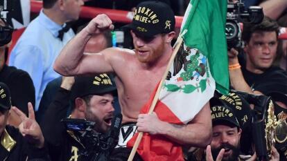 Estos han sido los grandes momentos del deporte mexicano.