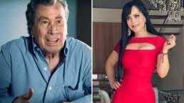 ¿Hubo un romance entre Alfonso Zayas y Maribel Guardia?