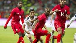 México jugará en Toluca ante Trinidad y Tobago