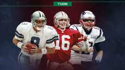 Conoce a los equipos que han sido Bicampeones en el Super Bowl