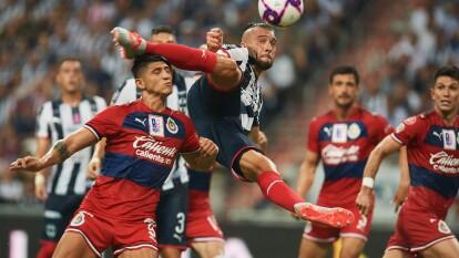 Las Chivas llegan motivadas al enfrentamiento tras llevarse el Clásico Tapatío en el Jalisco.