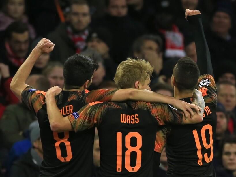Netherlands Soccer Champions League
