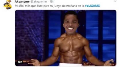 Los memes y reacciones de la victoria de las Águilas 3-2 sobre Tigres, representados por Nahuel Guzmán.