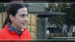 Valeria Marín lanza importante reto a Odalys Ramírez
