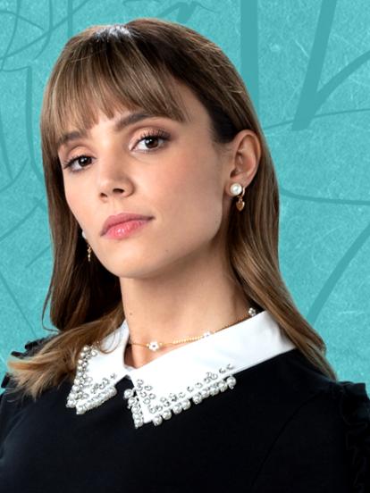 """Ana Lorena Elorduy se ha ganado un lugar en el corazón de los fans con su interpretación de 'Camila' en """"Diseñando tu Amor"""". Por ello, le preguntamos 12 cosas curiosas para conocerla más."""