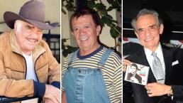 Vicente Fernández, José José, Chabelo y otros famosos que comparten cumpleaños por nacer en 17 de febrero