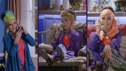 5 mentiras que le dijo 'Doña Magda' a su comadre en 'Vecinos 2020' y que le encantaron al público