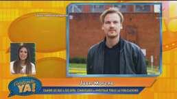 Desenmascaran a periodista alemán mentiroso