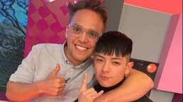 Así son Beng Zeng y Yurem para ligar en las citas románticas