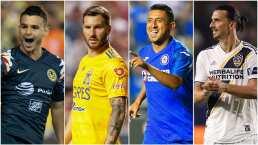 Definidas las Semifinales de la Leagues Cup 2019