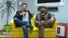 Wences Romo regresa con todo a la música regional mexicana