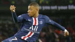 Kylian Mbappé está un paso más cerca de renovar con el PSG