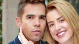Emir Pabón y Stefanía De Aranda posponen enlace matrimonial debido al coronavirus